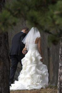 Diego e Federica sposi