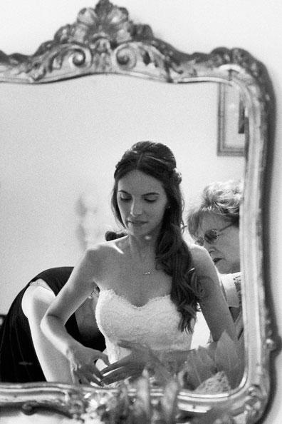 La sposa cenerentola