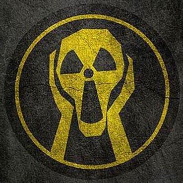 Simbolo nucleare