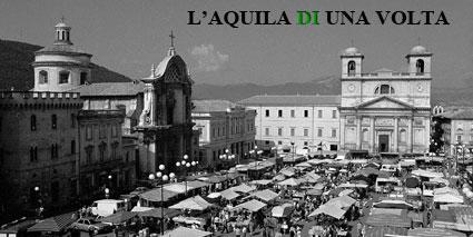 Piazza Duomo: il mercato