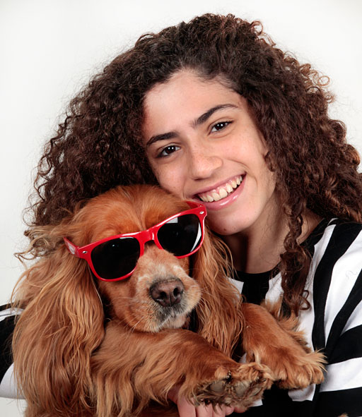 Sofia e Lilli: ritratto