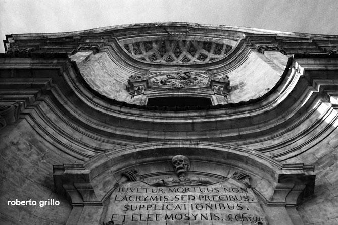 Chiesa del Suffragio, L'Aquila